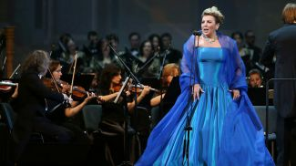 Мария Гулегина. Фото operanews.ru