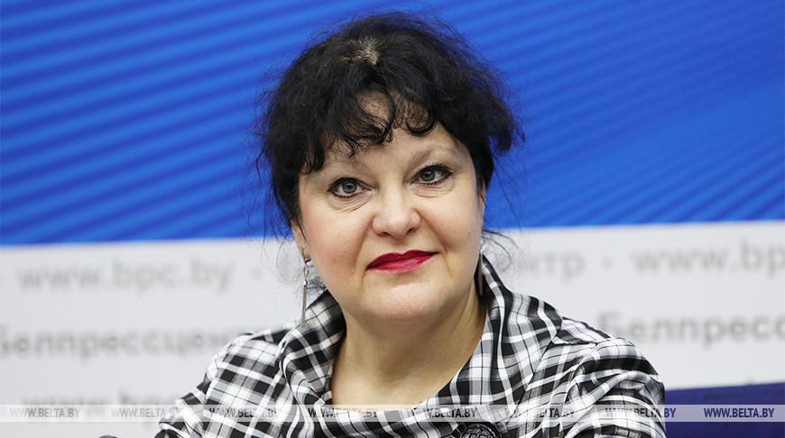 Ольга Антоненко
