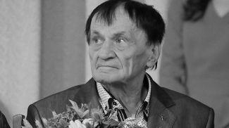 Игорь Лученок. Фото из архива