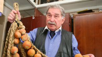 Геннадий Овсянников. Фото из архива