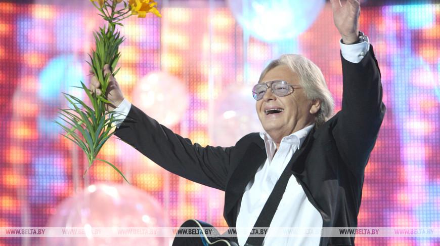 Юрий Антонов. Фото из архива