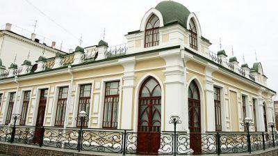 Полесский драматический театр. Фото из архива