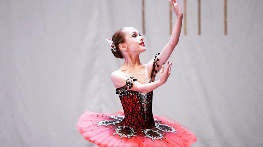 Майя Сивец. Фото организаторов конкурса