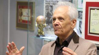 Владимир Липский. Фото из архива