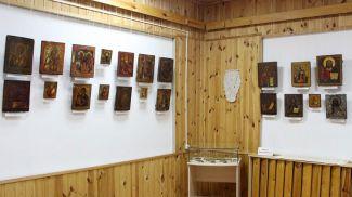 Фото с сайта Ганцевичского районного краеведческого музея