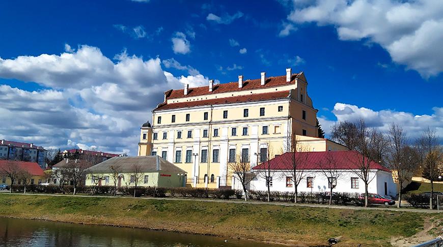Фото из VK-аккаунта музея