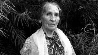 Стефания Станюта. Фото из архива