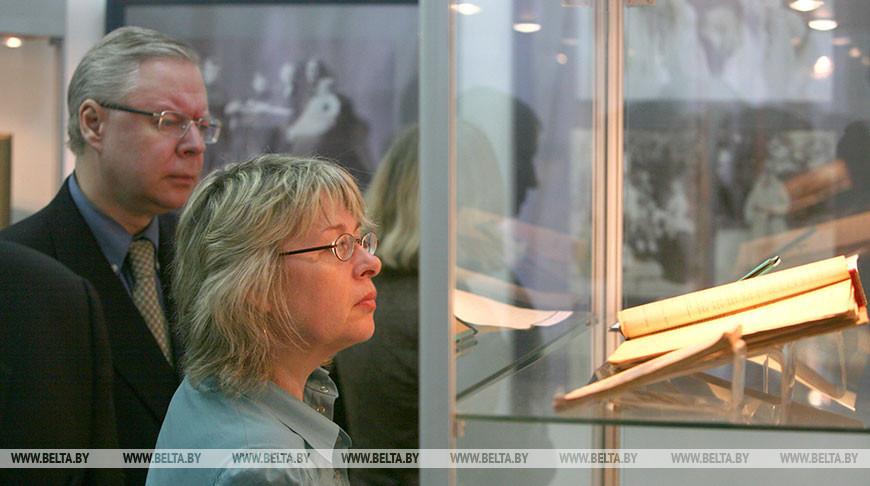 Музеи Беларуси приглашают на онлайн-экскурсии