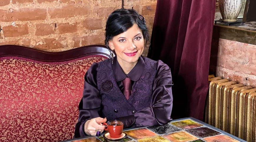 Ольга Угринович