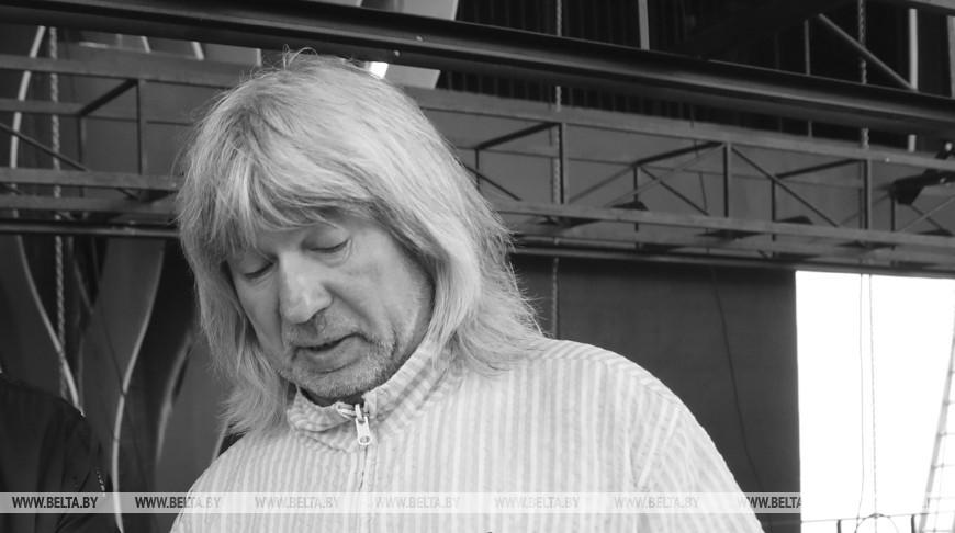 Анатолий Васенда. Фото из архива