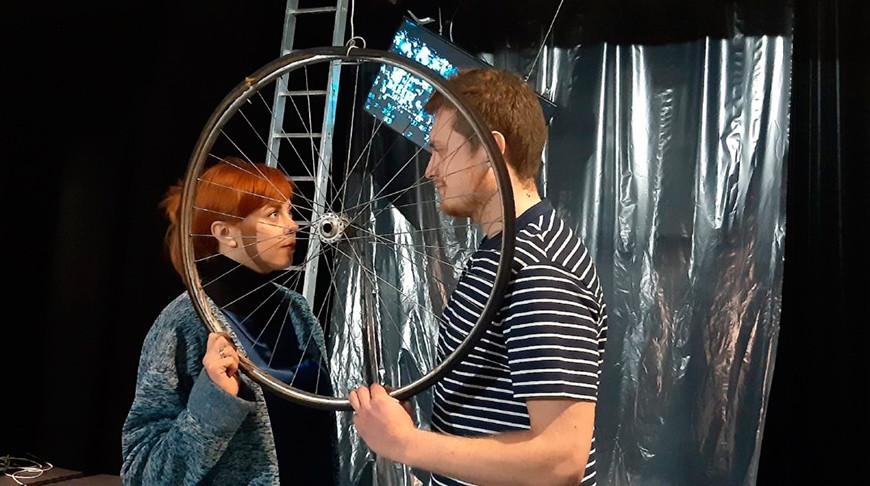 Фото Гомельского городского молодежного театра