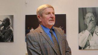 Алексей Дударев. Фото из архива