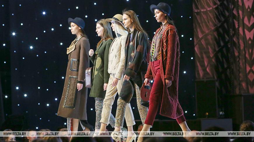 Финал 'Мельницы моды-2020' пройдет 30 июня в Минске