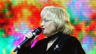 Нинель Богуславская. Фото из архива