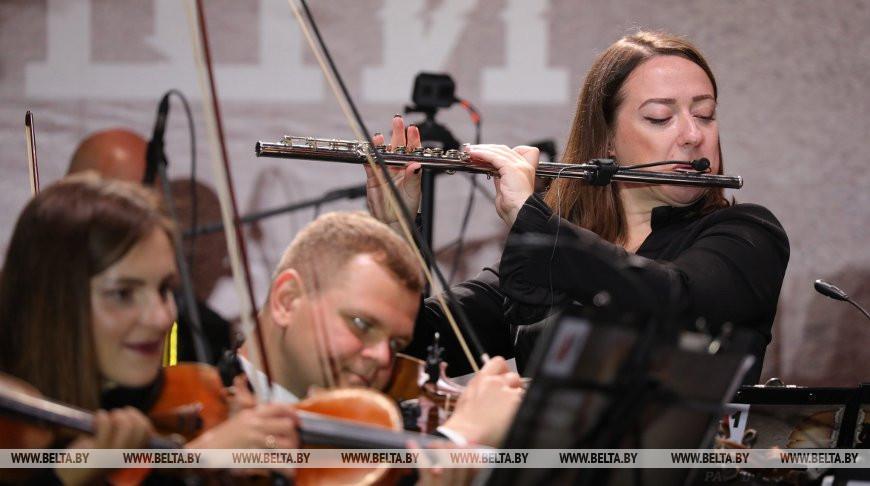 Праздничный онлайн-концерт пройдет в честь белорусских медработников