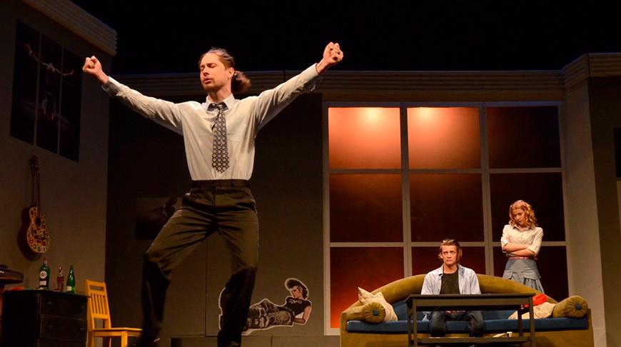 Фото Национального академического драматического театра имени Якуба Коласа