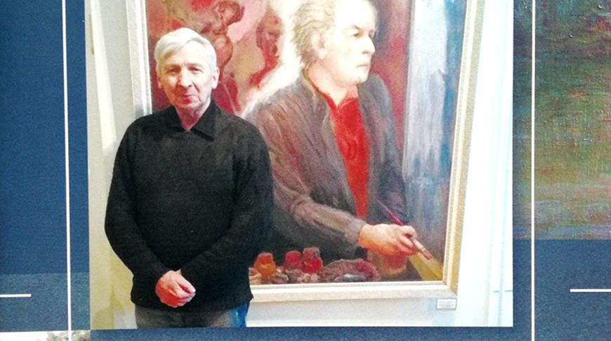 Фото галереи Г.Х.Ващенко