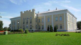 Кричевский исторический музей. Фото krichev.gov.by