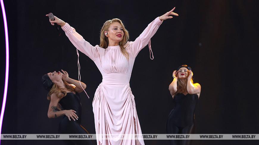 Молодежные проекты и концерт артистов Украины станут сегодня центральными событиями 'Славянского базара'
