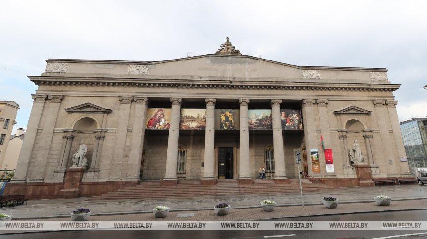 Выставка о художественном осмыслении военных событий откроется 16 сентября в НХМ