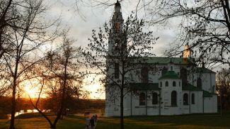 Фото Музея истории архитектуры Софийского собора