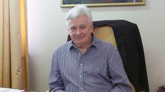 Юрий Троян. Фото из архива