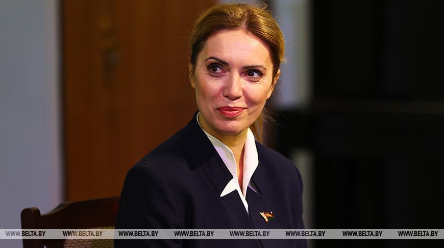 Наталья Карчевская
