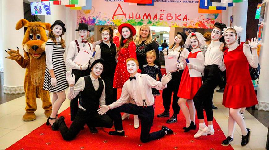 Фото  Mogilevnews