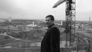 Фото Белорусского союза архитекторов
