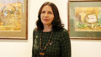 """Лариса Журавович. Фото """"АртХаос"""""""