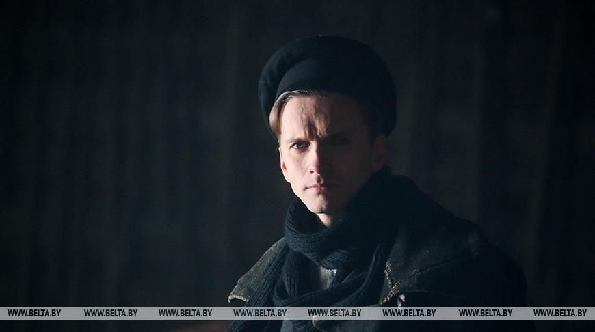 Кинопроект 'Янка Купала' отмечен призом на международном фестивале в Москве