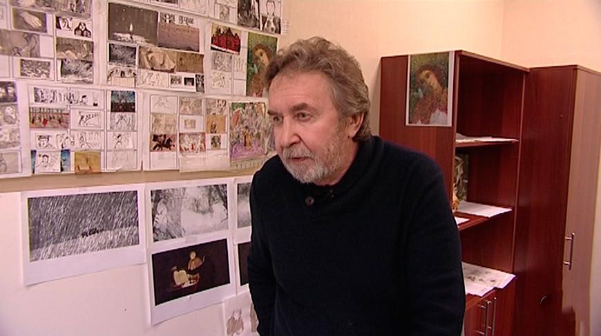 Александр Ткаченок . Фото  СТВ