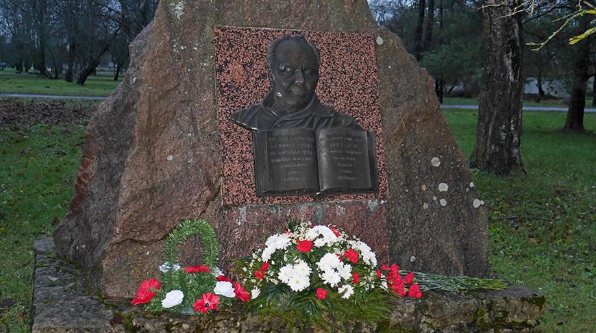 Фото посольства Республики Беларусь в Эстонской Республике