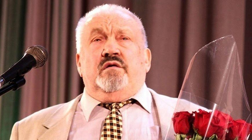 Владимир Гниломедов. Фото НАН
