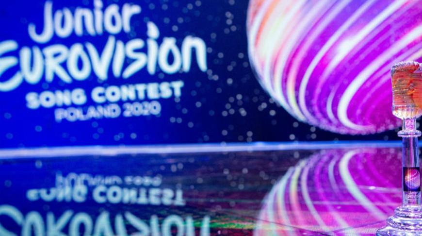 Победительницей  детского «Евровидения-2020» стала Валентина Тронель из Франции. У могилевчанки  Арины Пехтеревой — пятое место