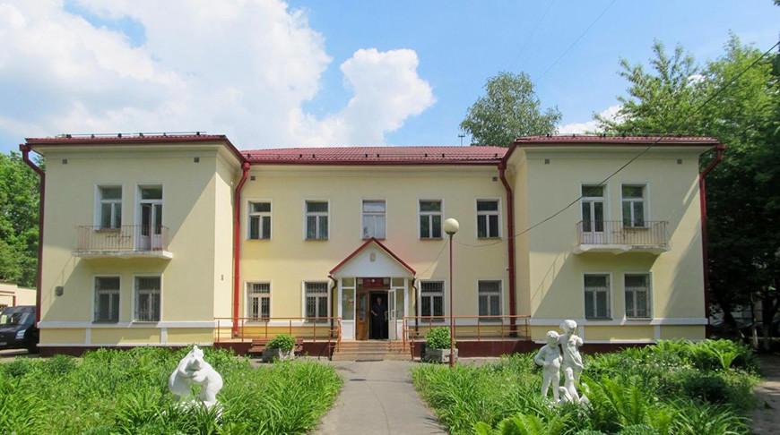 Гомельский областной центр народного творчества. Фото wikimapia.org