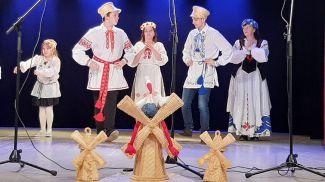 Фото дипломатической миссии Беларуси в Эстонии