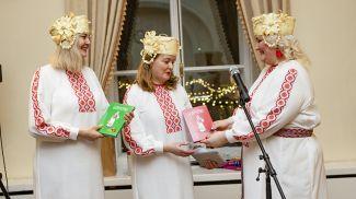 Фото посольства Беларуси в Эстонии