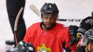 Команда ОАЭ победила хоккеистов из Китая на Рождественском турнире в Минске