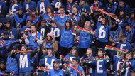 Рождественский турнир по организации не уступает чемпионатам мира - глава Эстонского хоккейного союза