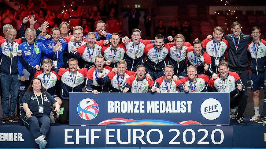 Фото EHF