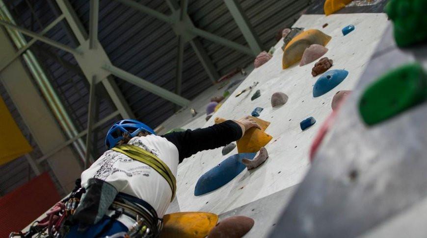 Соревнования по альпинизму проведут в Бресте