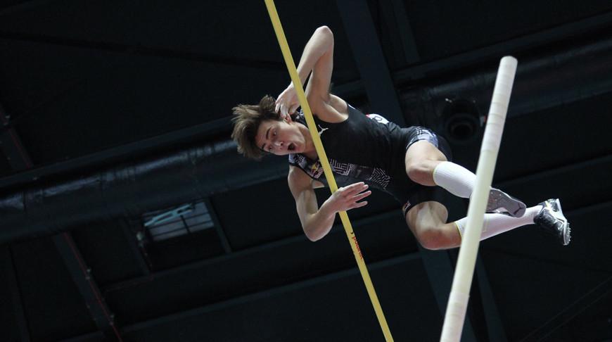 Арман Дюплантис. Фото World Athletics