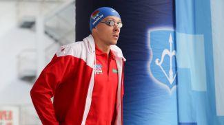 Евгений Цуркин. Фото из архива