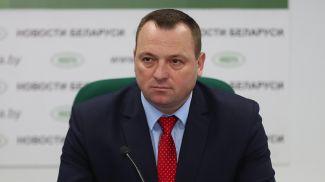 Александр Гагиев. Фото из архива