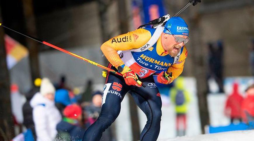 Эрик Лессер. Фото sport1.de