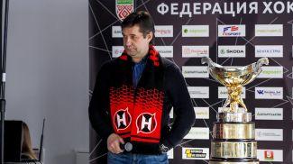 Сергей Пушков. Фото ФХБ