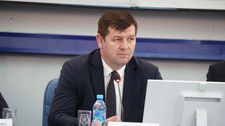 Александр Барауля