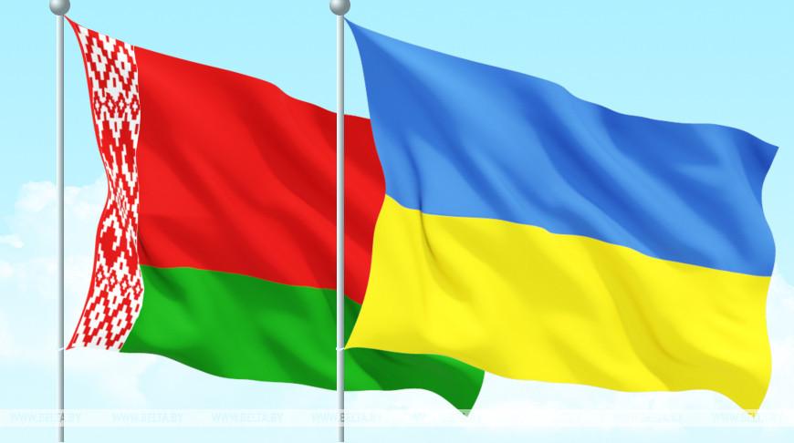НОК Беларуси и Украины планируют реализовать совместные проекты