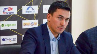 Дмитрий Басков. Фото ФХБ